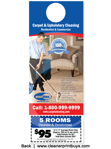 Carpet Cleaning Door Hangers 425 x 11 C0006 AQ Gloss : carpetcleaningdoorhangersc0006425x1101 from cleanerprintbuys.com size 390 x 519 jpeg 149kB