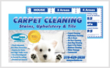 Carpet Cleaning Direct Mail c0005