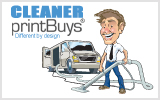Carpet Cleaning Flyers C0009 8.5 x 5.5